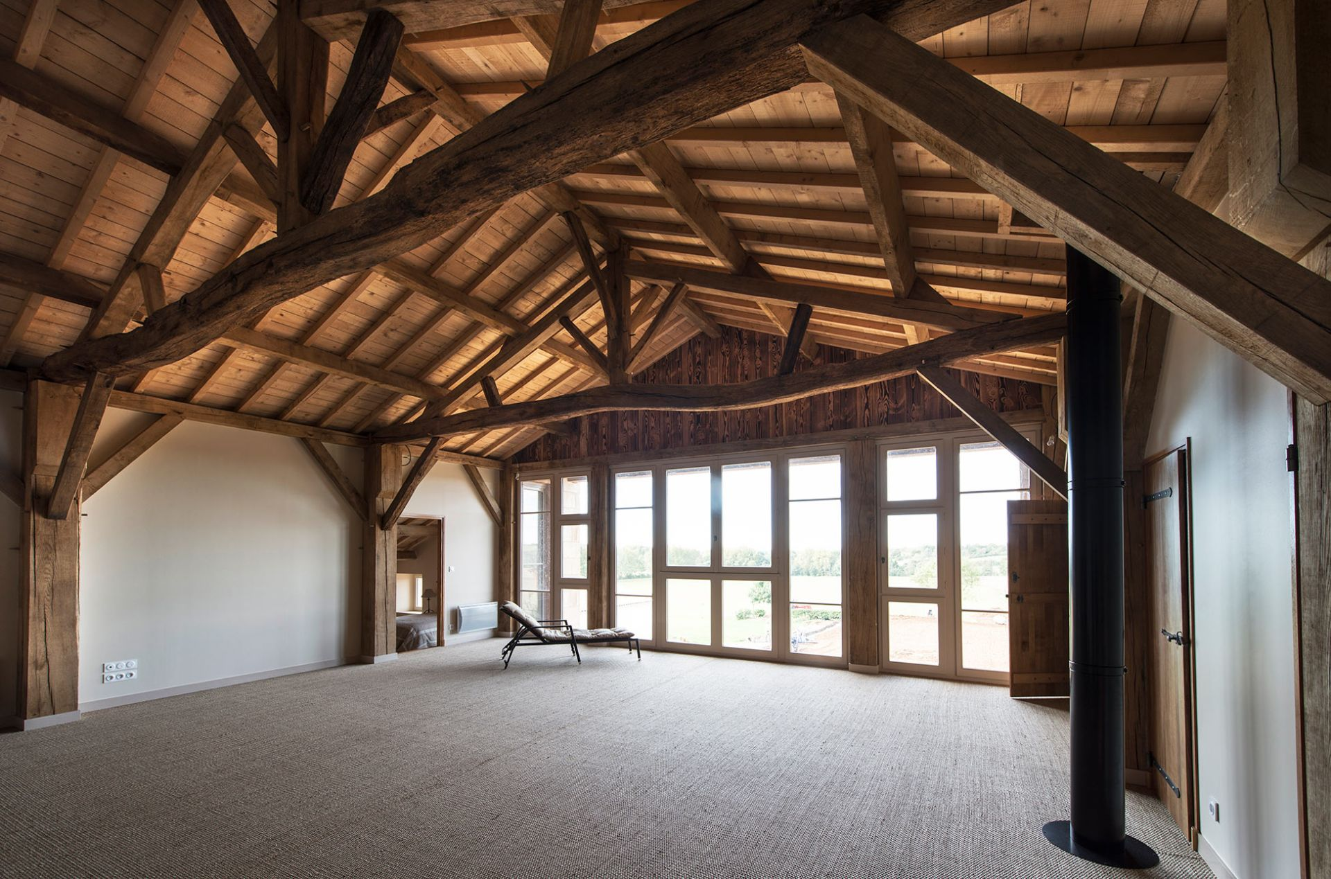 single project page architecture vend e. Black Bedroom Furniture Sets. Home Design Ideas